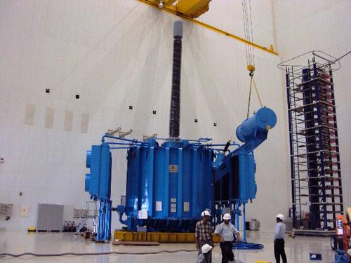 jobs power transformer company